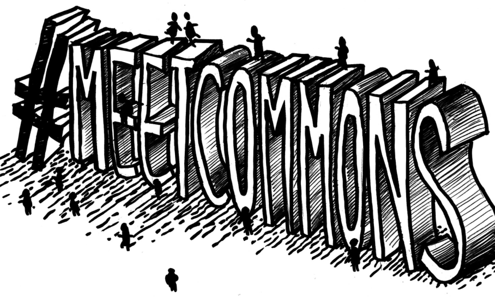 #meetcommons